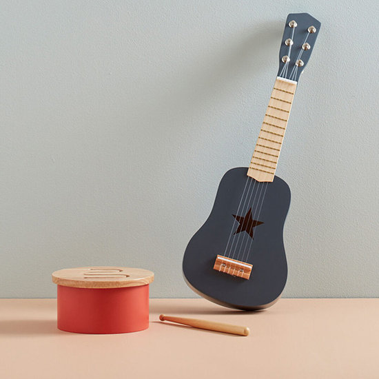 Kid's Concept Kids Concept gitaar grey