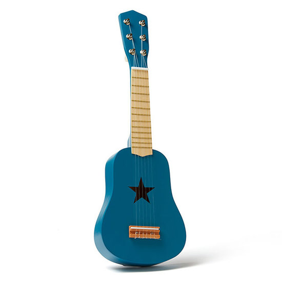 Kid's Concept Kids Concept gitaar blue