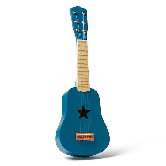 Kid's Concept Kids Concept guitar blue