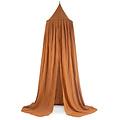 Jollein mosquito net vintage 245cm - Caramel