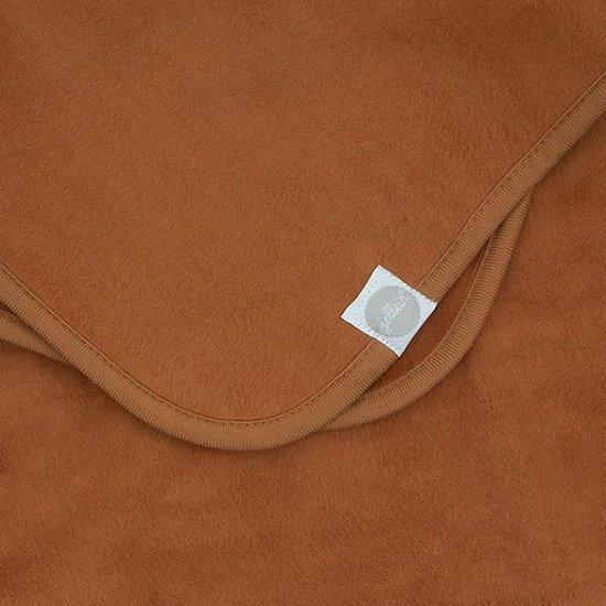 Jollein Jollein Decke 100x150cm Caramel