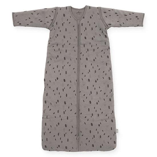 Jollein Jollein sleeping bag 4 seasons Spot Storm grey