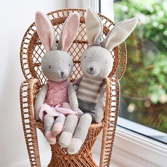 Jollein Jollein soft toy Bunny Nola