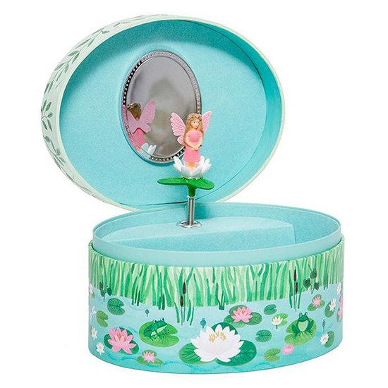 Petit Monkey Muziekdoosje Water Fairy - Petit Monkey
