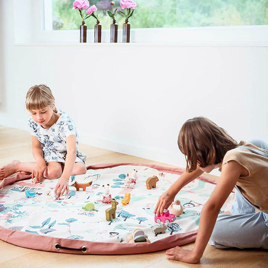 Play and Go Play and Go play mat-storage bag Walk in the park