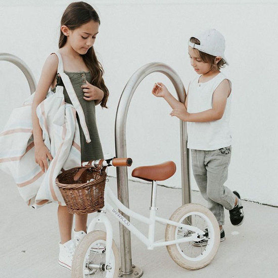 Play and Go Play and Go speelmat opbergzak Outdoor Stripes