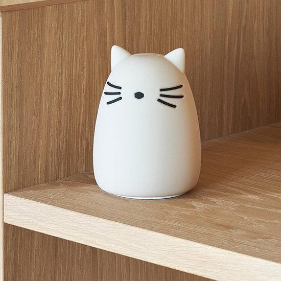 Liewood Nachtlampje Winston Cat sandy - Liewood
