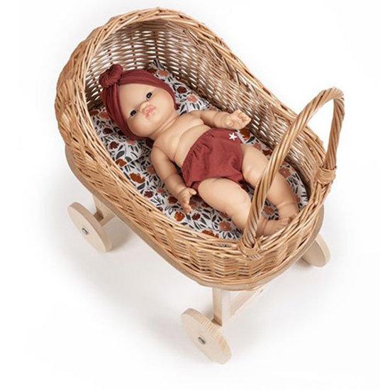 Minikane Puppenwagen Elliot Zelda - Minikane