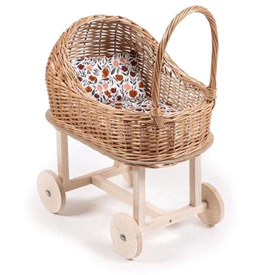 Minikane Poppenwagen Elliot Zelda - Minikane
