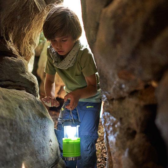 Haba Haba Terra Kids campinglamp