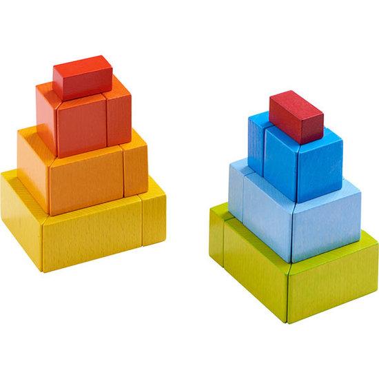 Haba Haba 3D-Legespiel Creative Stones
