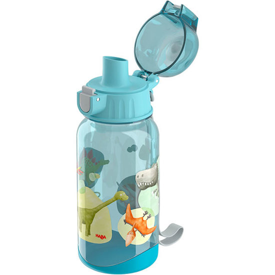 Haba Water bottle Dinos - Haba