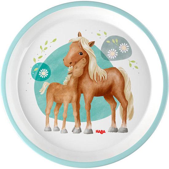 Haba Bord Paarden - Haba