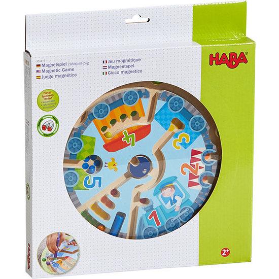 Haba Magneetspel Telprettrein - Haba