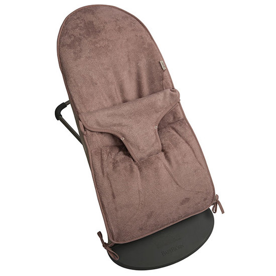 Timboo Wipstoelhoes Babybjörn Mellow Mauve - Timboo