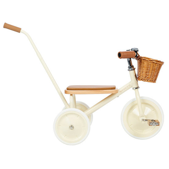 Banwood Banwood Trike Dreirad - Cream