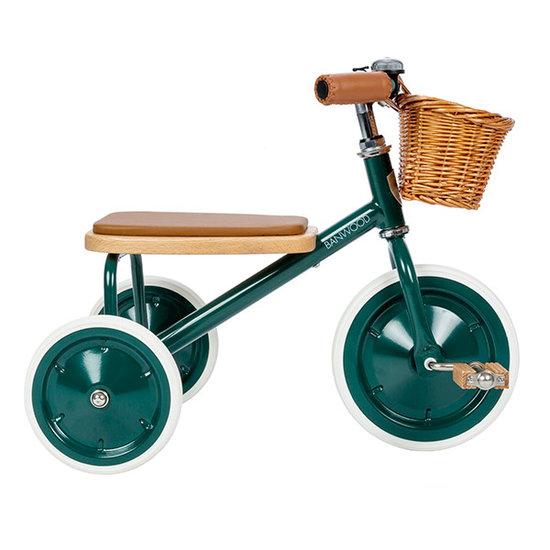 Banwood Banwood Trike driewieler - Green