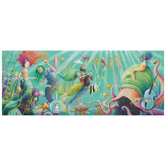Londji Londji puzzel My mermaid 350st +6jr