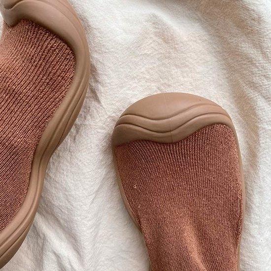 Konges Slojd Konges Slojd sock slippers - Rose Blush