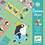 Djeco Djeco domino animals +3yrs