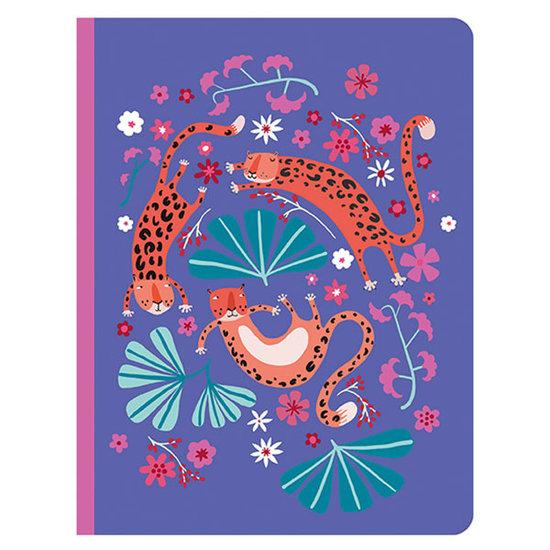 Djeco Djeco schrift notebook Asa A5