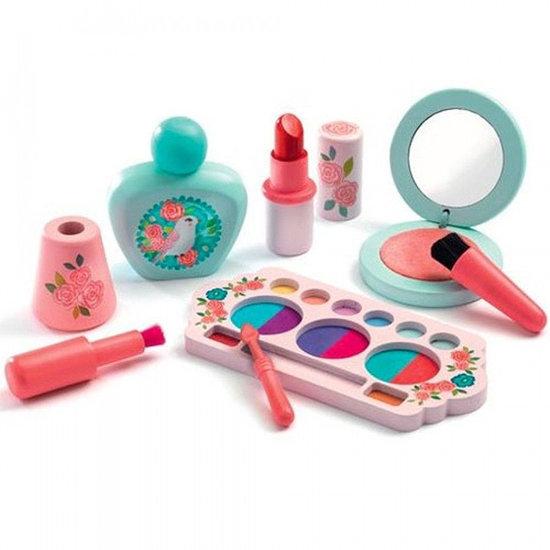 Djeco Djeco make up set Vogel