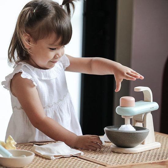 Plan Toys Plan Toys speelgoed mixer