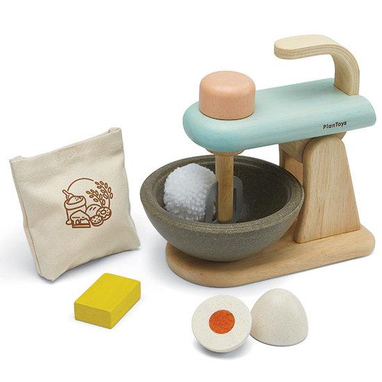 Plan Toys Plan Toys toy mixer