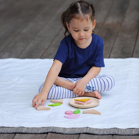 Plan Toys Plan Toys speelgoed eten - sandwiches maaltijd
