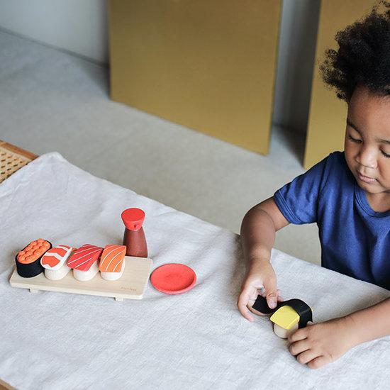 Plan Toys Plan Toys sushi set