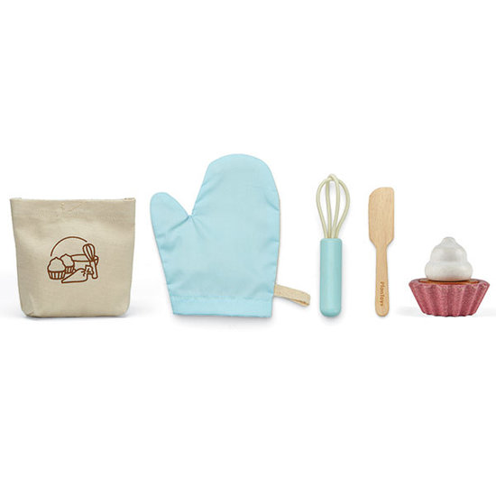 Plan Toys Plan Toys cupcake set