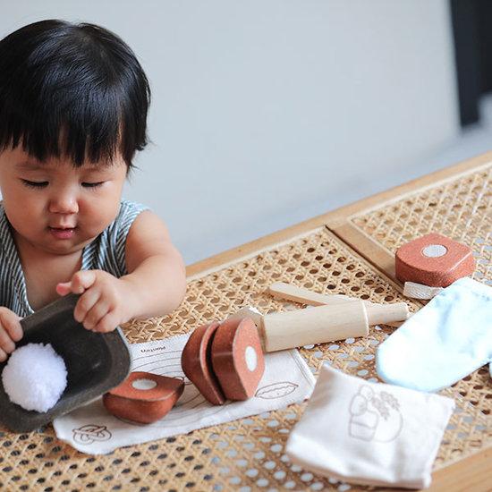Plan Toys Plan Toys broodbakset