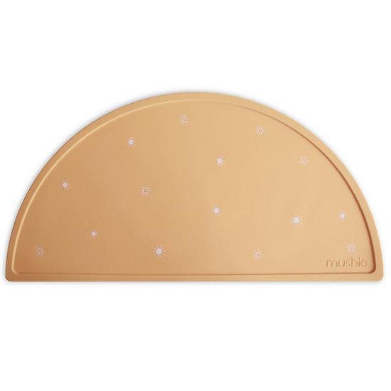 Mushie Mushie siliconen placemat Sun