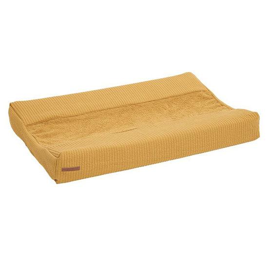Little Dutch Little Dutch changing mat cover - Pure Ochre