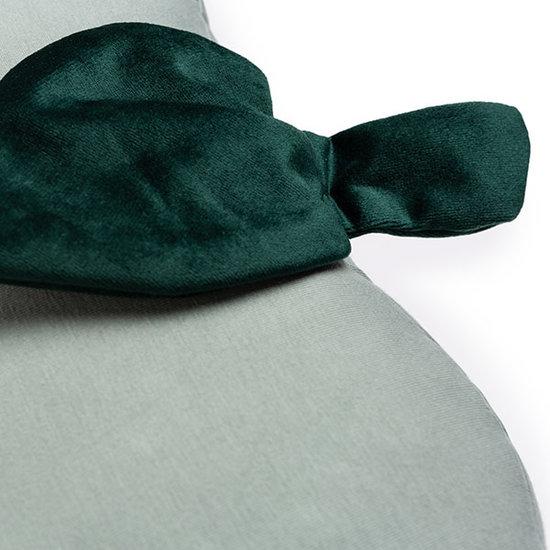Nobodinoz tipi en accessoires Cushion Apple Antique Green Nobodinoz