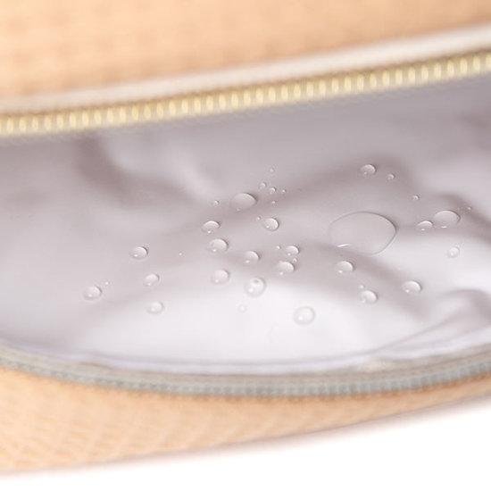 Nobodinoz tipi en accessoires Wickeltasche Opera waterproof Nude - Nobodinoz