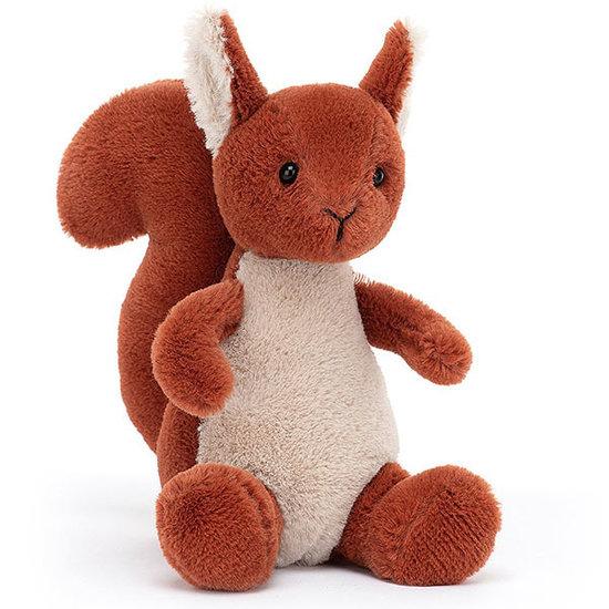 Jellycat Jellycat knuffel Pipsy Squirrel