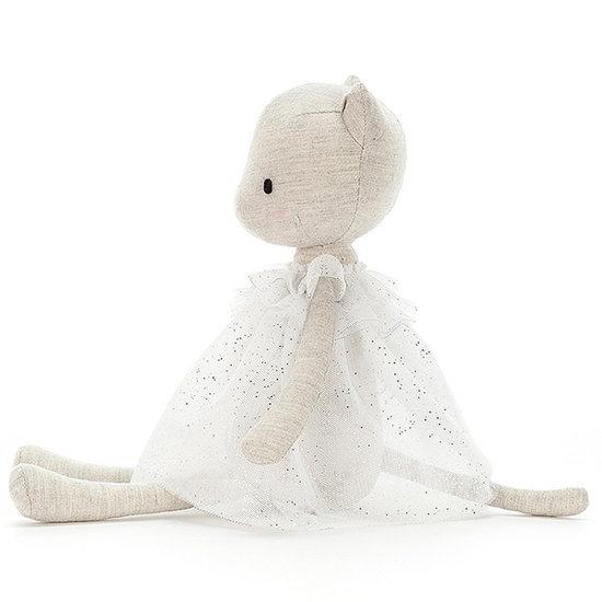 Jellycat Jellycat knuffel Jolie Kitten