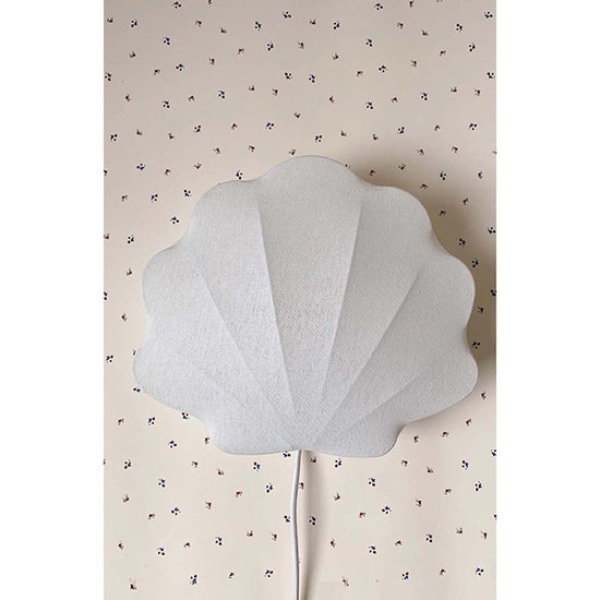 Konges Slojd Konges Slojd fabrikm lamp clam - mint