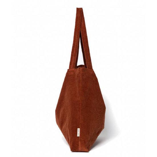 Studio Noos Studio Noos Tasche Mom-bag Rusty rib