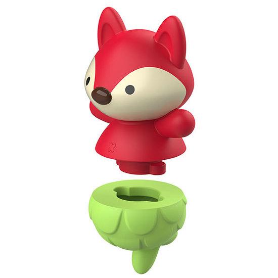 Skip Hop Skip Hop Zoo badspeelgoed Mix & Match Unicorn/Fox