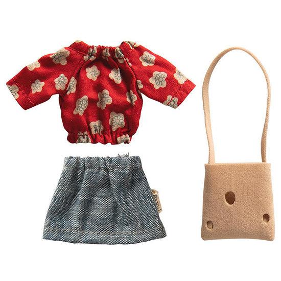Maileg Maileg mouse mum clothes