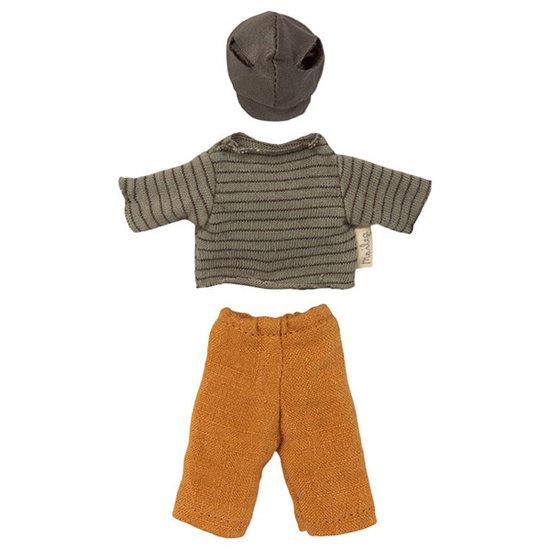 Maileg Maileg Maus Kleidung Vater