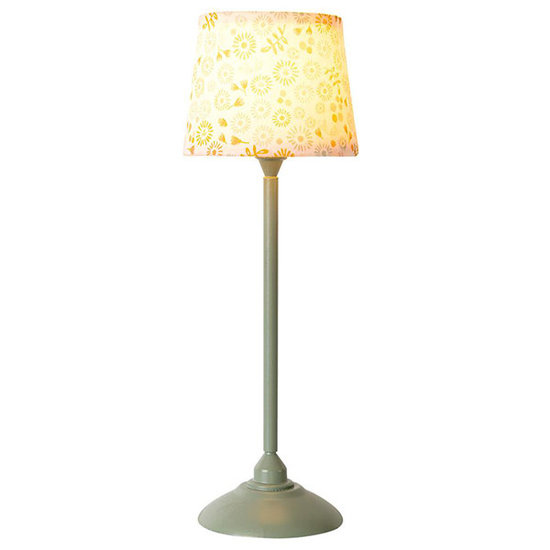 Maileg Maileg vloerlamp - mint