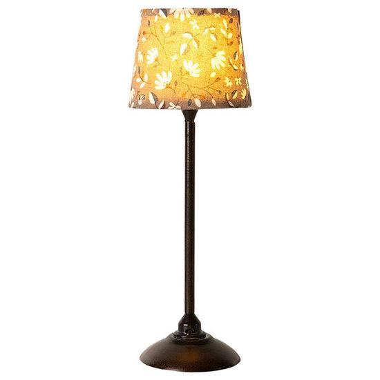 Maileg Maileg vloerlamp - anthracite