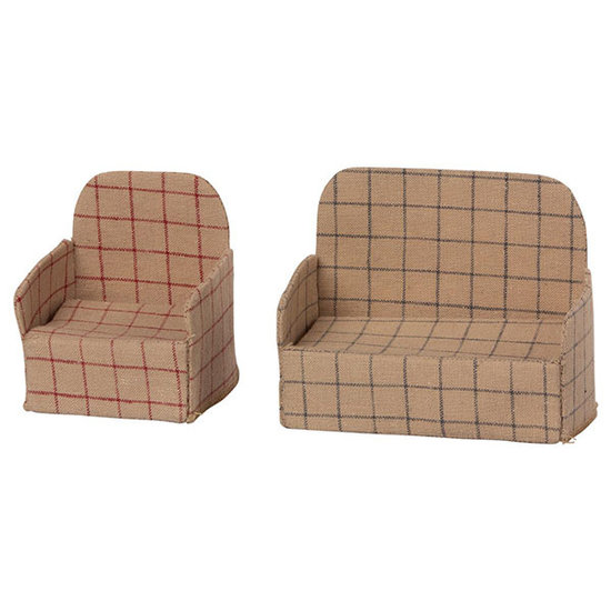 Maileg Maileg couch for mouse