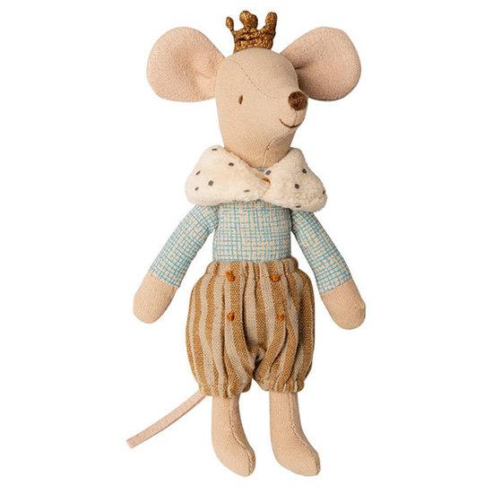 Maileg Maileg grote broer muis prins