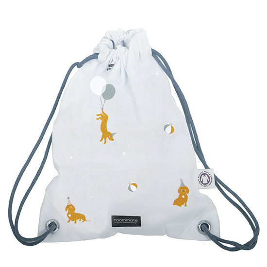 Roommate Backpack Magic Dogs - Roommate