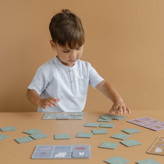 Little Dutch Little Dutch Lotto spel Little Goose