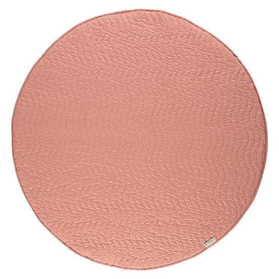 Nobodinoz tipi en accessoires Nobodinoz Kiowa Spielmatte Dolce Vita Pink